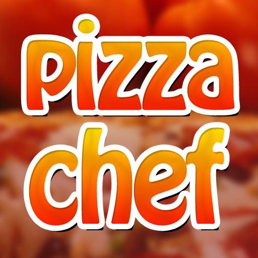 Pizza Chef Italian Food Game