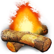 Fireplace App icon