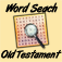 Bible Stories Word Search Old Testament