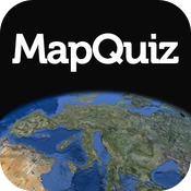 MapQuiz icon