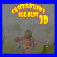 Easter Bunny Egg Hunt 3D - FREE -