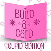 Build-a-Card: Cupid Edition icon