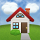 Property Evaluator – Real Estate Investment Calculator Icon