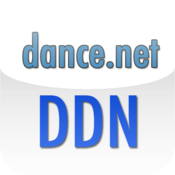 dance.net! icon