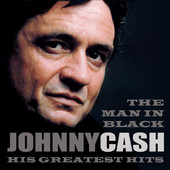The Man In Black - His Greatest Hits, Johnny Cash