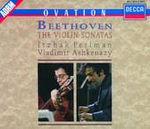Sonata for Violin and Piano No. 5 in F Major, Op. 24 -