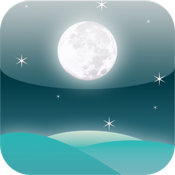 SleepLog - daily sleep journal icon