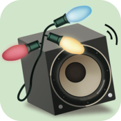 Musical Lights icon