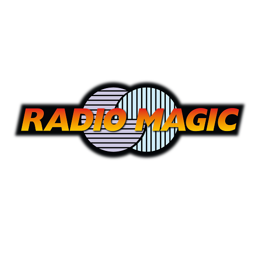 Radio Magic App