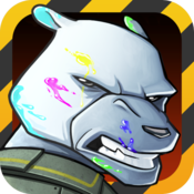 BATTLE BEARS -1 Mac icon