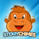 StoryChimes Match Game for iPhone