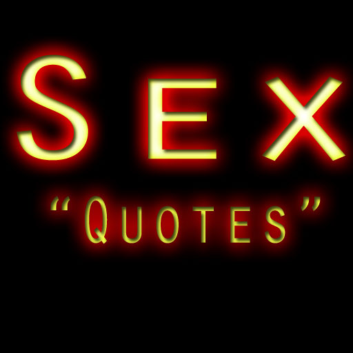 Funny Sex Quotes