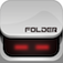 TagFolder : Paint iOS Folder Icon