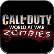 Call of Duty: Zombies icon
