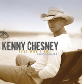 Just Who I Am: Poets & Pirates, Kenny Chesney