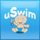 uSwim: Teach kids to swim Icon
