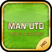 Manchester United Pro icon