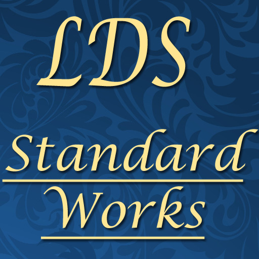 LDS Standard Works - Bible (KJV) BOM D&C PGP JST AOF