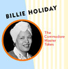The Commodore Master Takes (1939-44), Billie Holiday