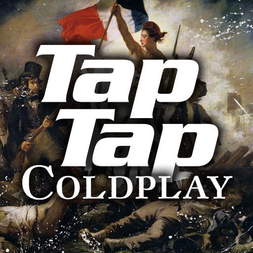 Tap Tap Coldplay 1.1 - 13 Tracks