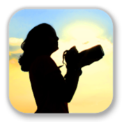 PhotoCaddy icon