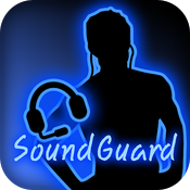 SoundGuard icon