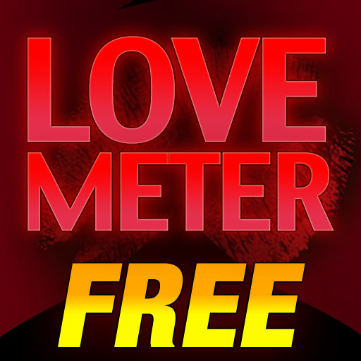 Sexy Love Meter Funny Shaking Game