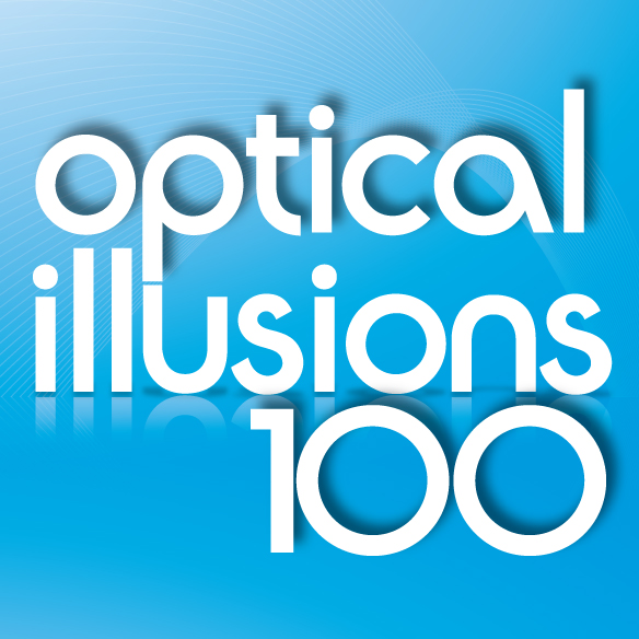 Optical Illusions 100