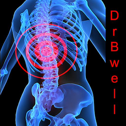 free Back Be Well by DrBwell iphone app