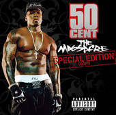 The Massacre (Special Edition), 50 Cent
