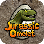 Jurassic Omelet icon