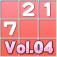 nikoli SUDOKU(数独) Vol.04