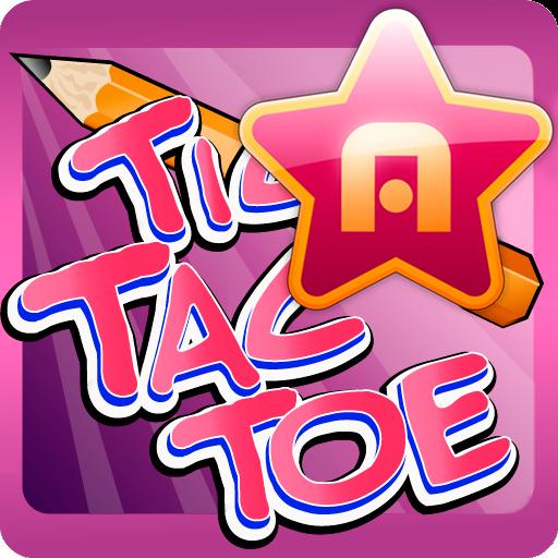 Star TicTacToe Pro