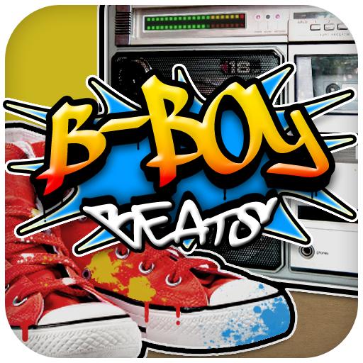 B-Boy Beats