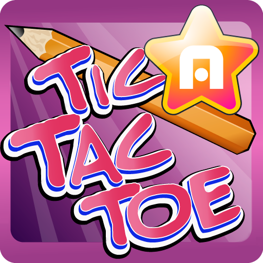 Star TicTacToe by Star Arcade