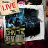 iTunes Live from SoHo, John Legend