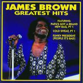 James Brown: Greatest Hits (Polygram), James Brown