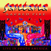 Sacred Fire - Live in South America, Santana