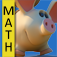 Piggy Math - Kindergarten & 1st Grade math - Counting, Addition, Subtraction