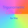Trigonometric Calculator