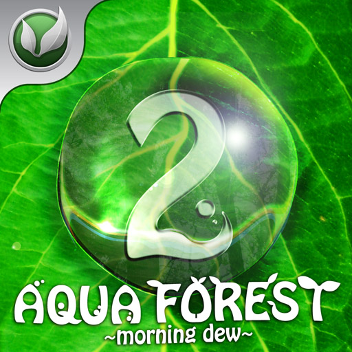 AQUA FOREST 2 -morning dew