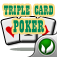 Triple Card Poker Icon