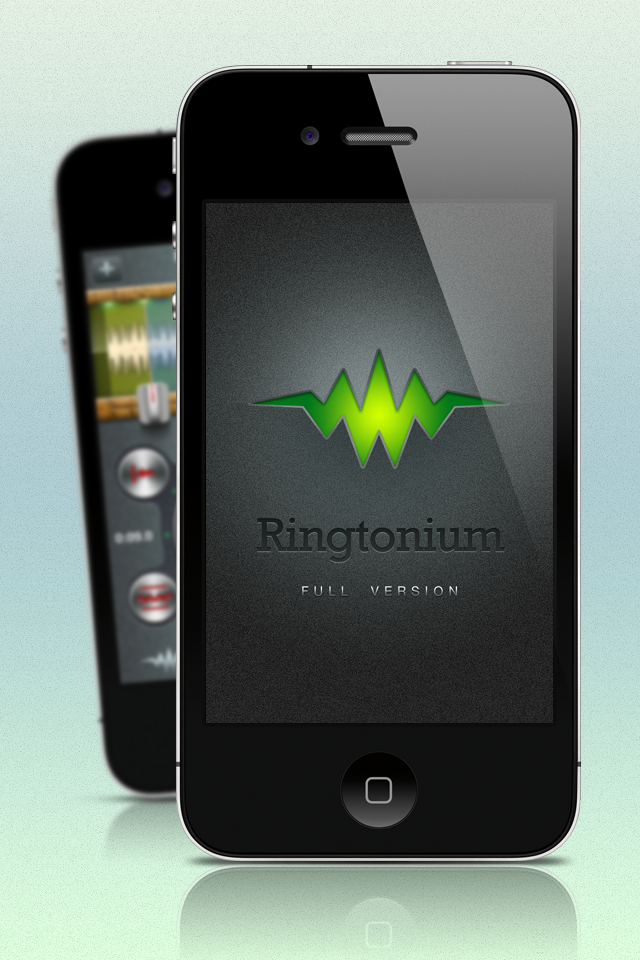 Ringtonium Screenshot