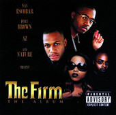 Firm Biz — The Album