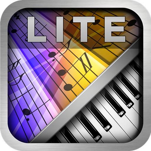 free Music Studio Lite iphone app