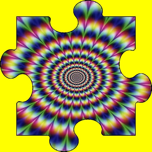 Amazing Optical Illusions Jigsaw Puzzles - For ...