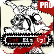 Cut Him Up! PRO icon
