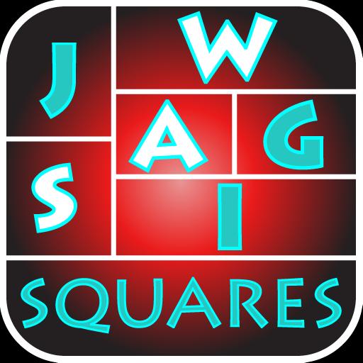 Jigsaw Squares