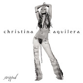 Stripped, Christina Aguilera