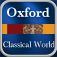 Classical World - Oxford Dictionary